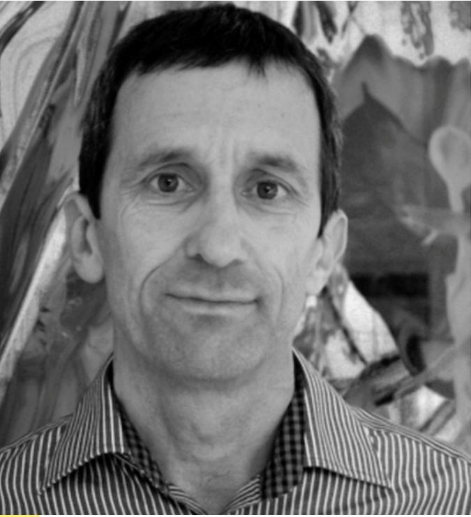 Michel Huelin