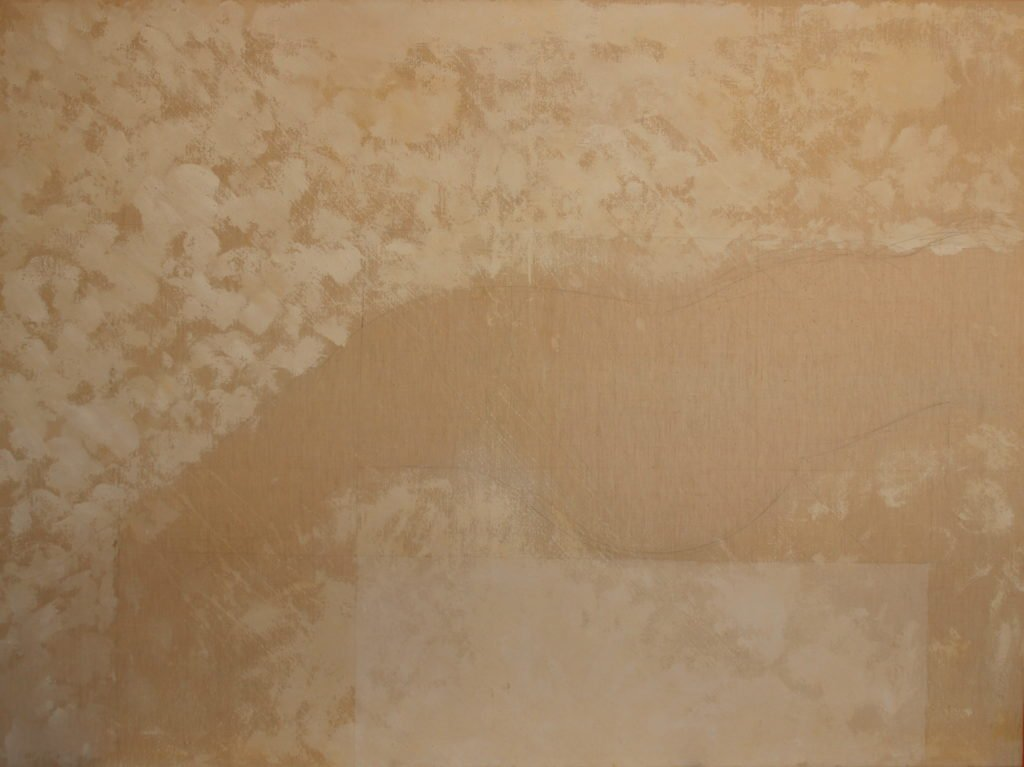 Dormeuse, Oil on canvas, 130x97cm, 2008, 6'500.- CHF