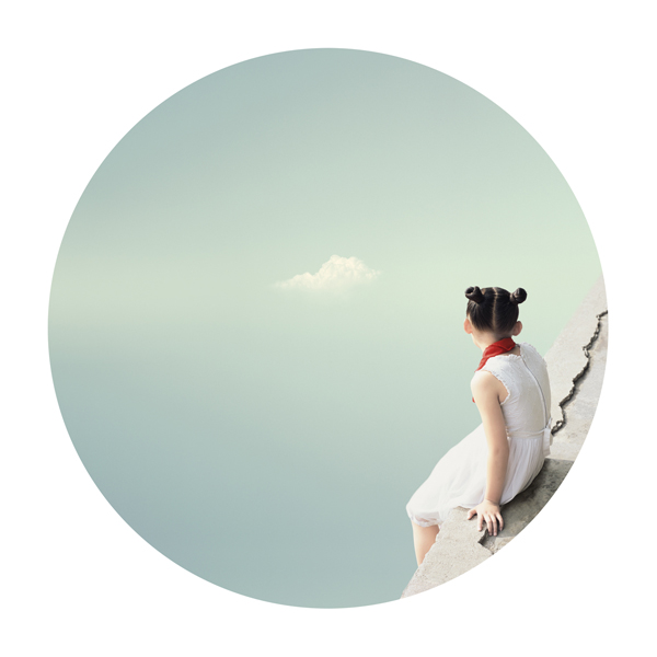 Liu Xiao Fang, I remember V, Photograph, Epson ultra giclee, Framed, 2008, 100x100cm, Edition 6/6, 20'000.- CHF