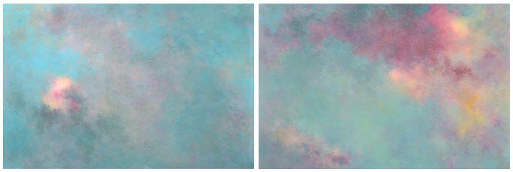 Oil on canvas, 195x595cm, 2011, 30'000.- CHF