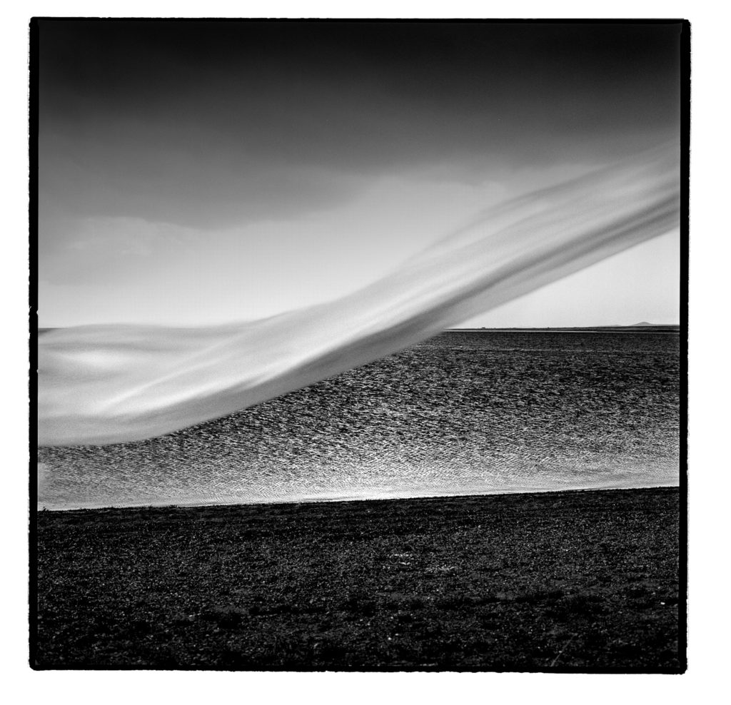 Photograph, Baryté Fine Art, Mongolie, 2007, Edition 2/8, 40x40cm, 2'000.-, 1x1m, 3'000.- CHF