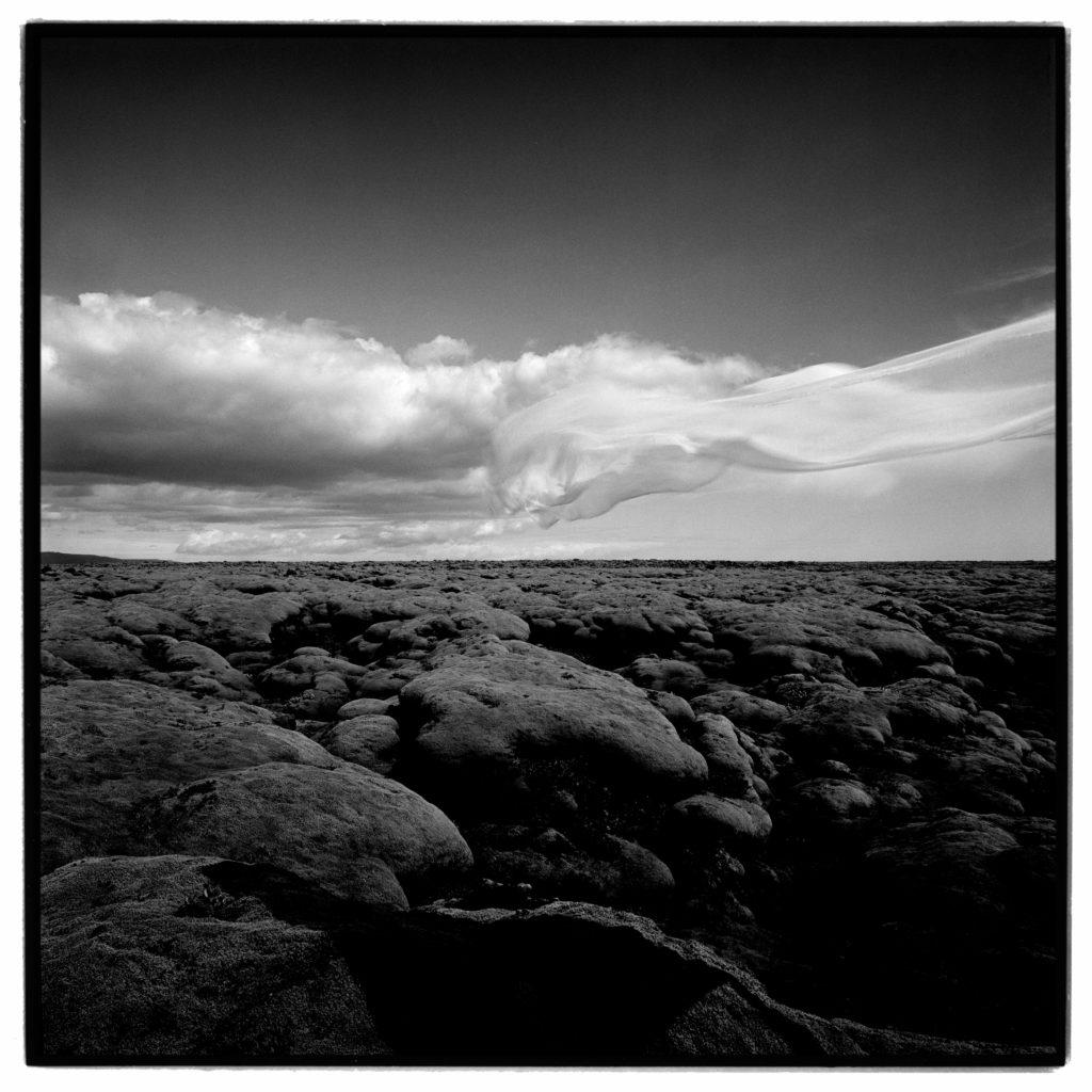 Photograph, Baryté Fine Art, Iceland, 2008, Edition 2/8, 40x40cm, 2'000.-, 1x1m, 3'000.- CHF