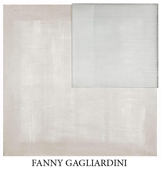 FANNY GAGLIARDINI